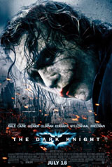 Темный рыцарь / The Dark Knight (2008) - постер