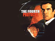 Четвертый протокол / The Fourth Protocol (1987) - wallpapers